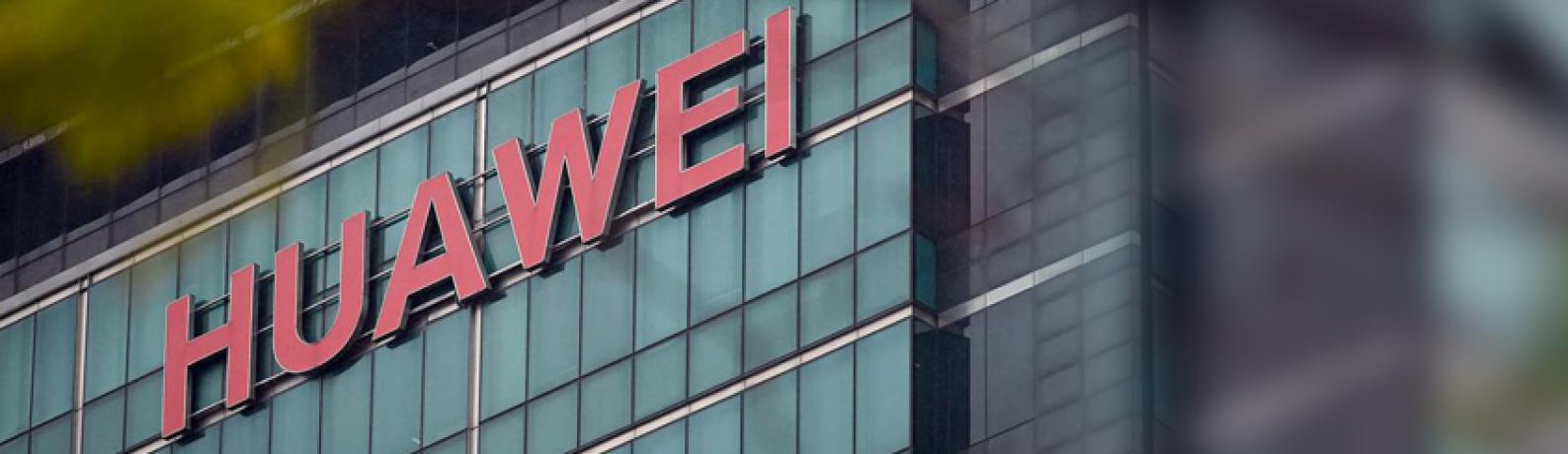Professor VLSM Passa a Integrar Importante Programa da Chinesa Huawei